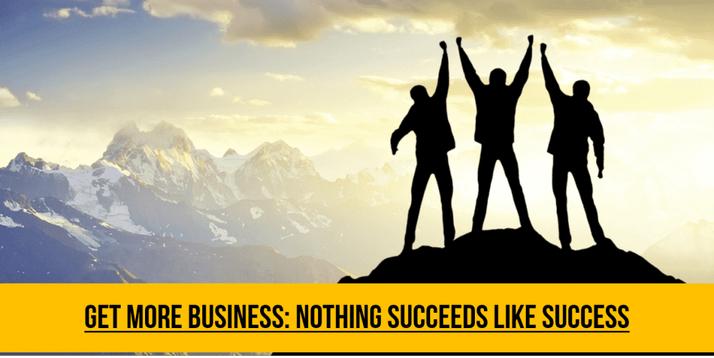 Get More Business