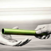 handing off the SEO baton